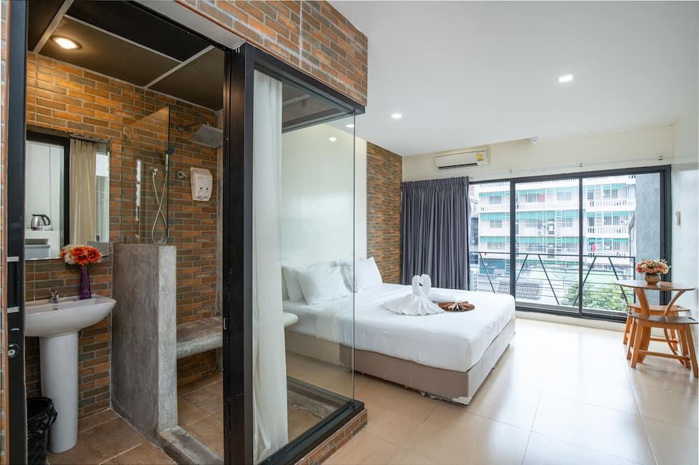 Superior - Guest Room
