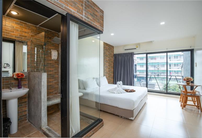 Baron Zotel Bangkok, Bangkok, Superior, Zimmer