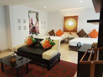 Foto van Mild Sign Residence in San Sai
