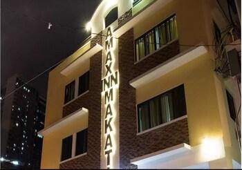 Makati bölgesindeki Amax Inn Makati II resmi