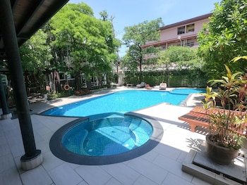 A(z) PRS Hotel hotel fényképe itt: Pattaya