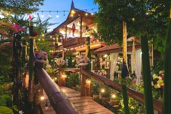 Nuotrauka: Montri Resort Donmuang Bangkok, Bankokas