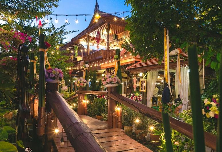 Montri Resort Donmuang Bangkok, בנגקוק
