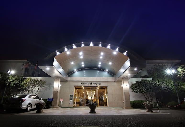 Admiral Hotel, Geoje, Otel Girişi