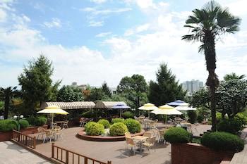 Nuotrauka: Admiral Hotel, Geoje