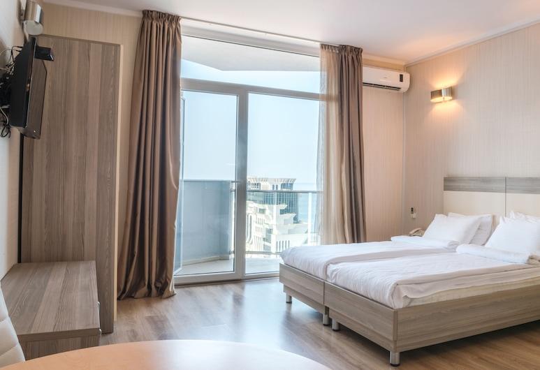 Silk Road Sea Towers Batumi Apart Hotel, Batumi, Studio, Room