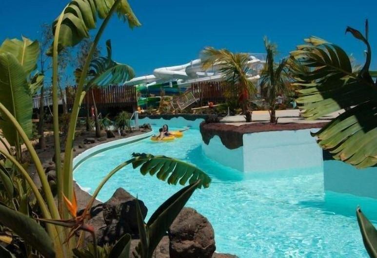 Relaxia Lanzasur Club, Yaiza, Water Park