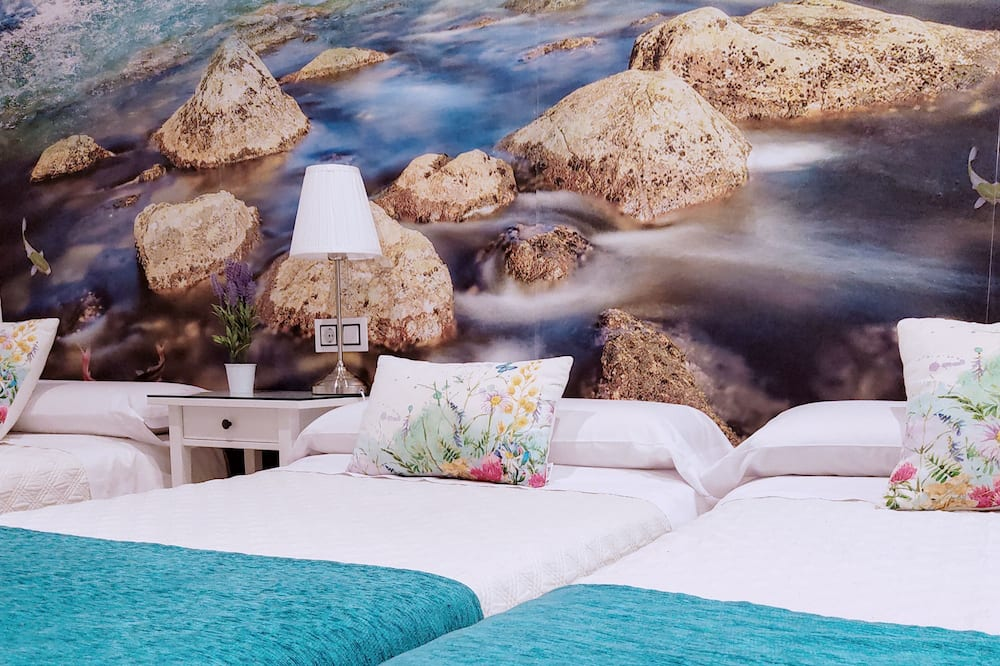 Štandardná dvojlôžková izba (With extra bed ) - Hosťovská izba
