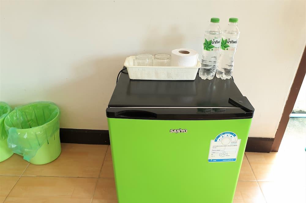 ห้องแฟมิลี่ - ตู้เย็นขนาดเล็ก