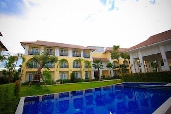 Chiang Rai bölgesindeki Khamthana the Colonial Hotel Chiangrai resmi
