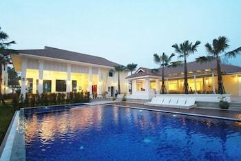 Imagen de Khamthana the Colonial Hotel Chiangrai en Chiang Rai