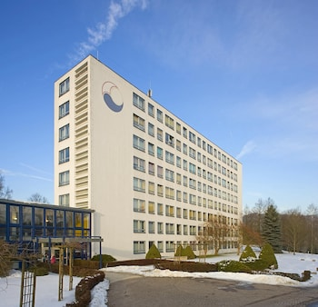 Picture of Hotel an der Therme Bad Sulza / Haus 3 in Bad Sulza