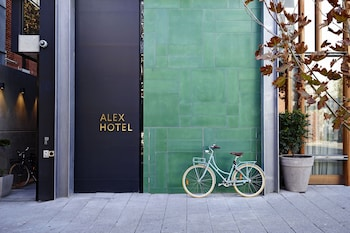Picture of Alex Hotel in Perth