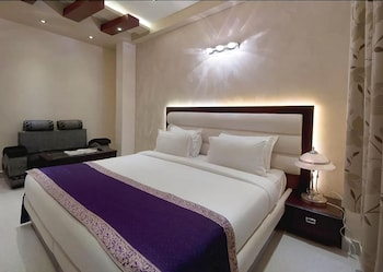 Picture of Hotel Central Residency in Varanasi