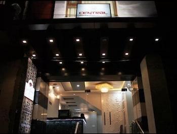 Φωτογραφία του Hotel Central Residency, Βαρανάσι