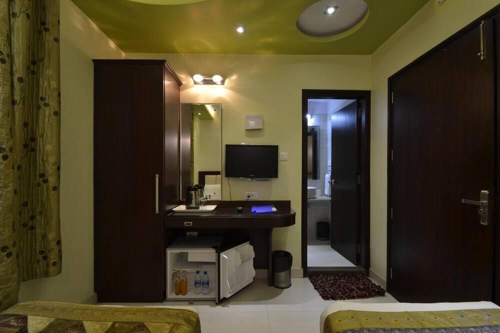 Club Room - Area soggiorno