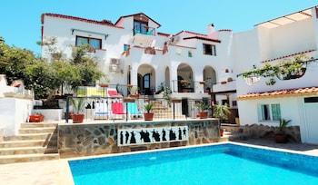 Selçuk bölgesindeki Villa Dreams  resmi