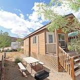 Cottage, Bếp (Cottage Pinyon Pine) - Ban công