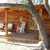 Cabin Junior, 2 phòng ngủ - Sân thượng/sân hiên