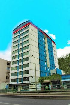 Image de Hotel 6 de Diciembre à Quito