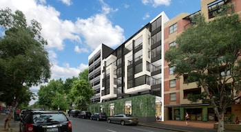 Picture of Apartment Hotel East Central in Surry Hills