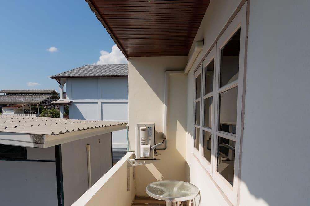 Chambre Standard, 1 lit double - Terrasse/Patio