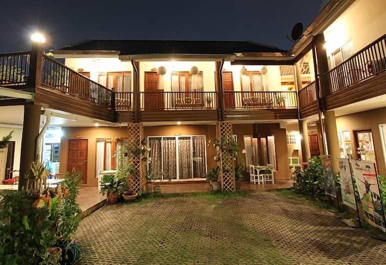 ThongRan's house, Chiang Mai