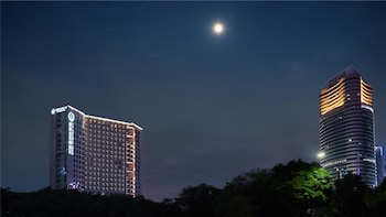 深圳深圳灣科技園麗雅查爾頓酒店的圖片