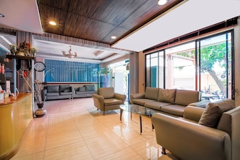 Picture of OYO 850 Central Pattaya Residence in Pattaya