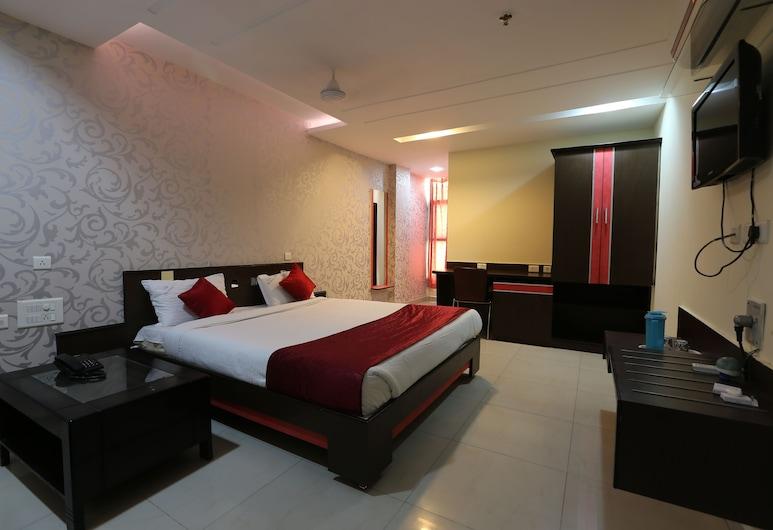 ホテル VJR レジデンシー, Hyderabad, エグゼクティブ ルーム (AC room), 部屋