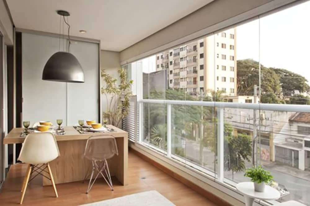 Premium studio suite, 1 bračni krevet - Dnevni boravak