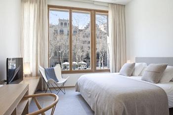 Barcelona — zdjęcie hotelu Margot House