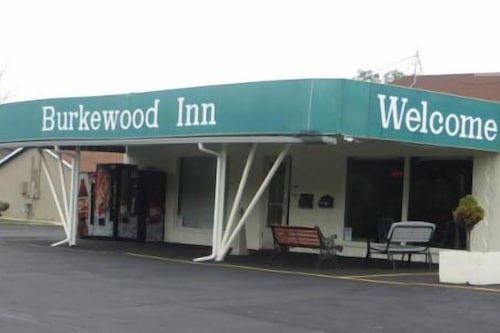 Burkewood