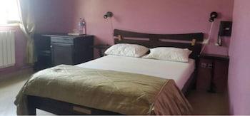 阿爾及爾羅紮酒店的圖片
