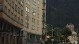 Picture of Aparta Suite Edificio Continental Bogotá in Bogota