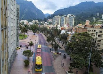 Picture of Aparta Suite Edificio Continental Bogotá in Bogotá