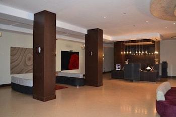 阿爾及爾賈爾迪套房酒店的圖片