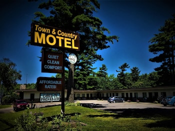 Motels In Parry Sound
