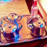 خدمة المقهى