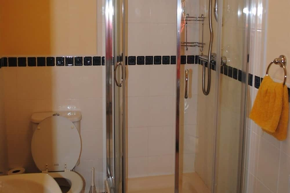 더블룸, 앙스위트 - 욕실