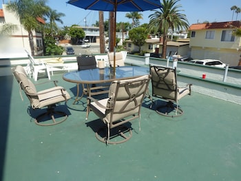 Picture of Oceana Boutique Hotel in San Clemente