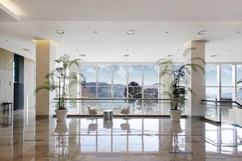 Geoje bölgesindeki Samsung Hotel Geoje resmi