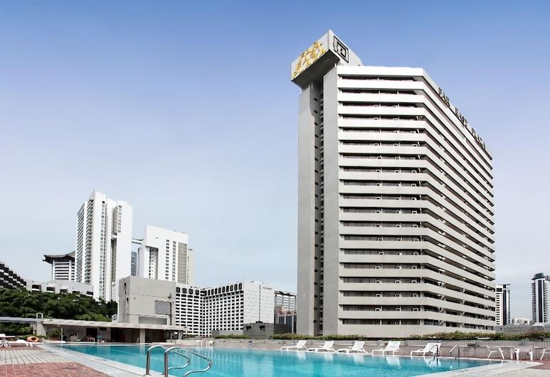 Far East Plaza Residences, Singapore