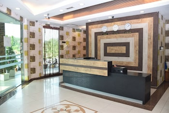 תמונה של Sky Star Hotel @KLIA/KLIA2 בSepang
