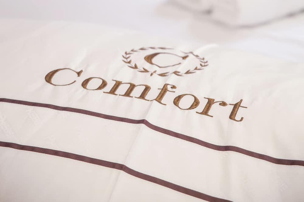 Comfort kahetuba - Tuba