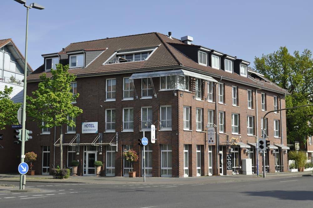 Hotel zum Deutschen Eck, Meerbusch