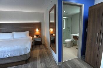 תמונה של Holiday Inn Express & Suites Toronto Airport West במיסיסוגה
