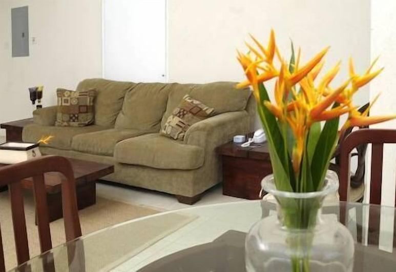 保護區飯店, 展望, 公寓, 1 間臥室, 海景, 客房