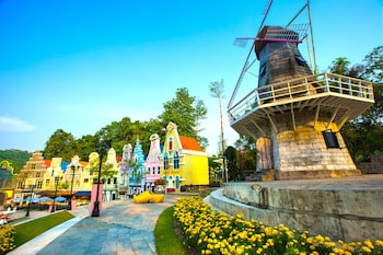 Picture of Brookside Valley Resort in Rayong