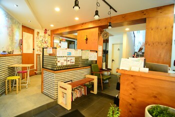 Picture of INSADONG hostel in Seoul